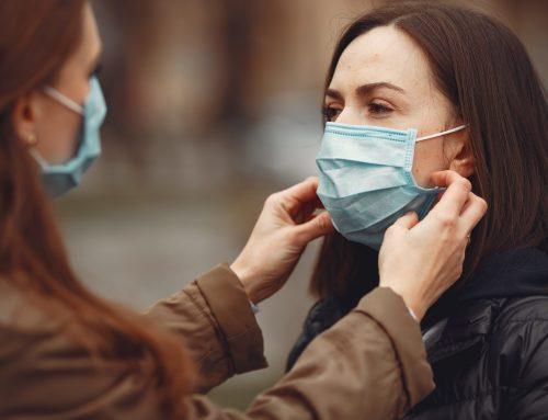 Where to buy Disposable Face Masks in the UK